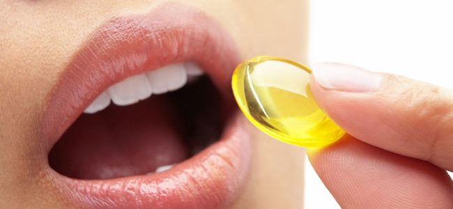 خواص مصرف ویتامین D