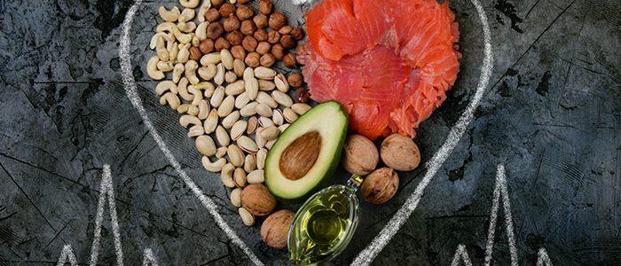 غذاهایی که سلامتی قلب را تضمین می کنند