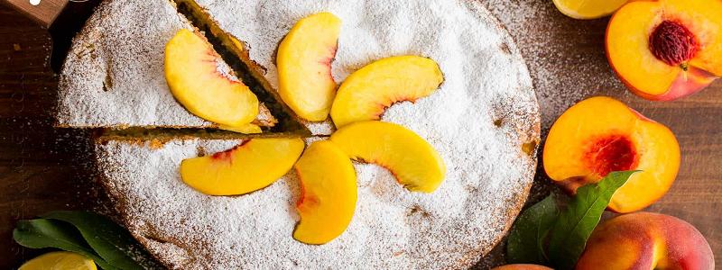 فواید مصرف هلو در فصل گرما