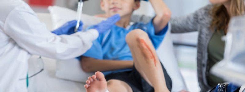 متخصص تغذیه و رژیم درمانی اصفهان برای بهبود زخم چه باید خورد ؟