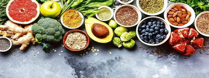 بهترین متخصص تغذیه و رژیم درمانی اصفهان   محدودیت غذایی دوران بیماری کووید 19