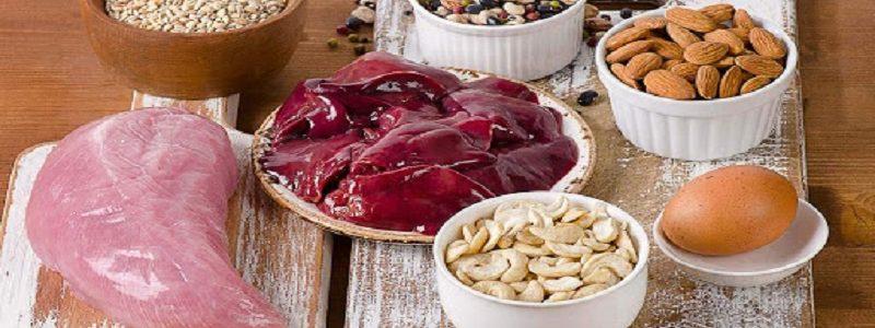 بهترین متخصص تغذیه و رژیم درمانی اصفهان | عنصر روی