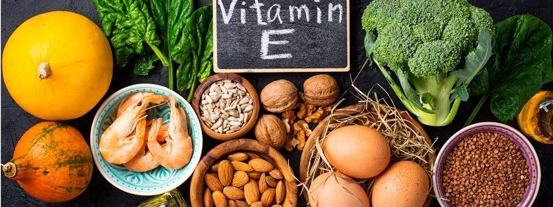 بهترین متخصص تغذیه و رژیم درمانی اصفهان | ویتامین E ویتامین آنتی اکسیدان
