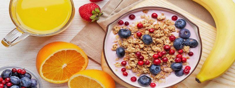 اهمیت مصرف صبحانه | بهترین متخصص تغذیه و رژیم درمانی اصفهان