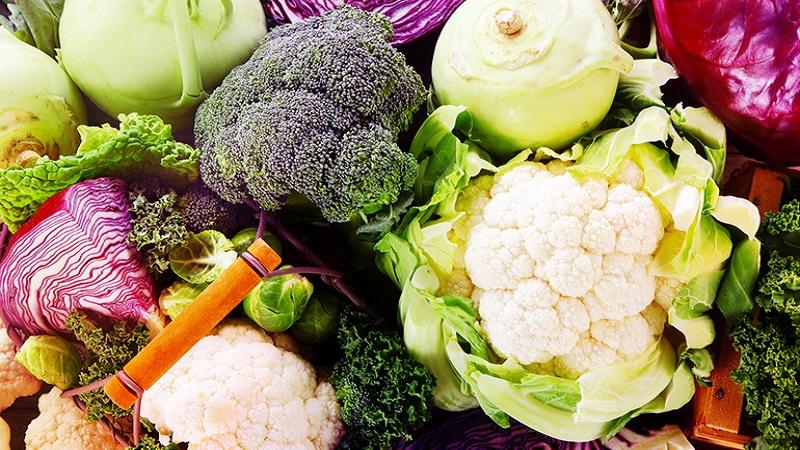 چگونه سبزیجات تازه را انتخاب کنیم | بهترین متخصص تغذیه و رژیم درمانی اصفهان