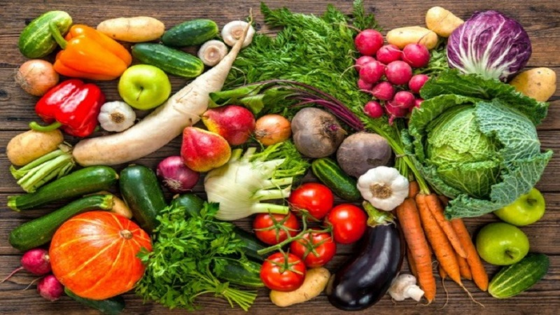 چگونه سبزیجات تازه را انتخاب کنیم؟ | بهترین متخصص تغذیه و رژیم درمانی اصفهان