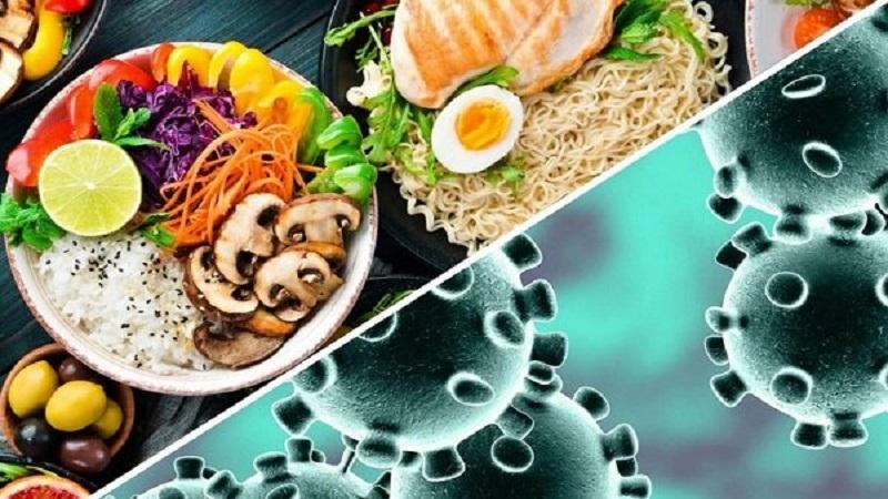 نکات تغذیهای قبل و بعد از تزریق واکسن کرونا   بهترین متخصص تغذیه و رژیم درمانی اصفهان